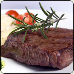Criollo Boneless Top Sirloin; a delicious Boneless Filet!