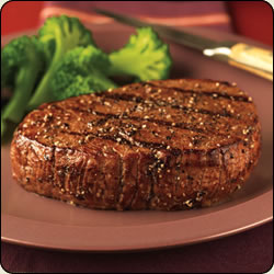 Criollo Roundsteak - Try this outstanding steak on the grill!