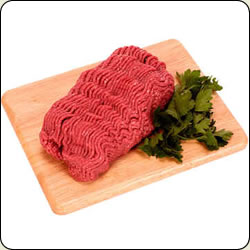 Grassfed Criollo Ground Steak--Lean, Healthy and Delicious -Truly a Gourmet Beef Product!