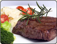 Delicious Criollo Beef Boneless Top Sirloin