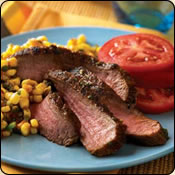 Delicous Recipes for Marinating, then Grilling Criollo Grassfed Beef