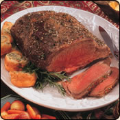 Delicous Recipes for Oven-Roasting Criollo Grassfed Beef