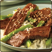 Delicous Recipes for Stir-Frying Criollo Grassfed Beef